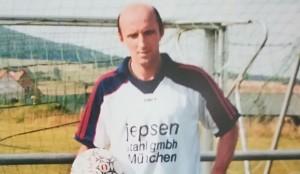 Лучший бомбардир Дивизии А 1996 года Александр Починчук: 'С 'Локомотивом' из Бессарабки мы дошли до полуфинала Кубка Молдовы. Представляете, какой уровень был!'