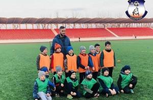 ⚽ Стали известны сроки открытия спорткомплекса в Комрате