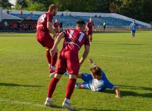 Cahul-2005 s-a retras din Divizia A și din Cupa Moldovei 2021/22