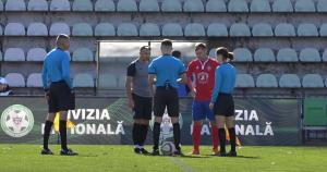 Trei cluburi din Divizia A au fost eliminate din Cupa Moldovei 2021/22: rezultatele 1/8 de finală