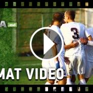 FC Sireți - Olimp 1:2 (rezumat video)