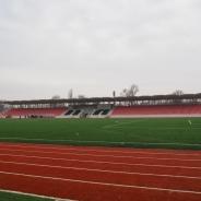 Olimp a remizat în meciul de verificare cu un club din Divizia Națională