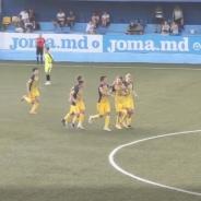 Dacia Buiucani se impune în fața clubului Iskra, Olimp și Cahul-2005 se despart indecis: rezultatele etapei 3 (se actualizează)