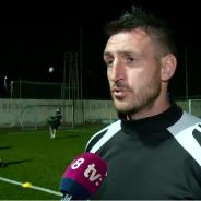"""Veaceslav Sofroni: """"Spartanii este un club maximalist. Depunem maximum efort, maximum dăruire"""""""