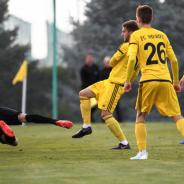 Tighina coboară pe locul 3, Speranța se impune în derby-ul nordului, FC Sireți încasează din nou o ploaie de goluri: rezultatele etapei 7 din Divizia A (se actualizează)