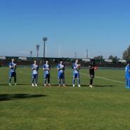 FC Bălți a pierdut categoric în amicalul din cantonamentul turcesc
