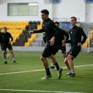 Sheriff-2 s-a impus la limită în meciul de verificare cu un club din Divizia B