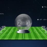 Конкурс прогнозов на матчи Дивизии А