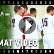 ФК Сирець - Реал-Сукчес 1:2 (видео-обзор)