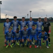 FC Bălți s-a impus într-un meci de verificare cu un club din Ucraina
