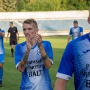 Divizia A, etapa 11. FC Bălți - FC Sireți 5:0