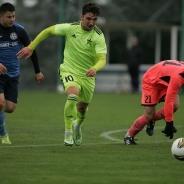 Sporting pune capăt seriei de 6 meciuri fără înfrîngeri ale Victoriei, Speranța rezistă în fața Daciei Buiucani: rezultatele etapei 8 (se actualizează)