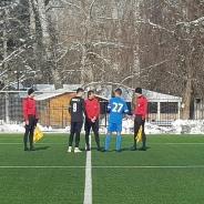 FC Bălți a cedat în amicalul cu un club din Divizia Națională