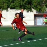 ФК Суклея - Кагул-2005 1:0 (видеообзор)