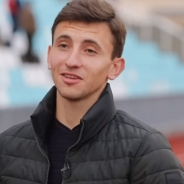 """Артем Литвяков: """"Захватывает дух, когда за тебя болеют люди, которых ты даже не знаешь"""""""