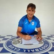 FC Bălți a transferat un mijlocaș argentinian