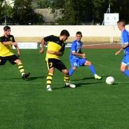 Real-Succes a surclasat Tighina, FC Sucleia învinge Grănicerul: rezultatele etapei 24