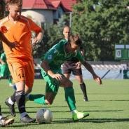 Real-Succes nimicește FC Grănicerul, FC Fălești și Victoria se despart indecis: rezultatele etapei 2 din Divizia A