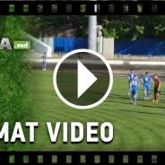 ФК Бэлць - Сперанца Д 3:0 (видеообзор)