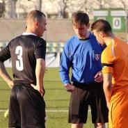 FC Fălești - Victoria 3:2 (rezumat video)