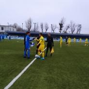 FC Bălți s-a impus în fața unui club din Divizia Națională într-un meci de verificare