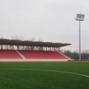 Noul stadion din Comrat va fi dat în exploatare în primăvara acestui an