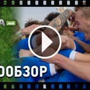 FC Sucleia - FC Bălți 1:3 (rezumat video)