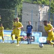 Dacia Buiucani a învins Olimp Comrat într-un meci amical