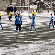 FC Bălți s-a impus în meciul de verificare cu Grănicerul