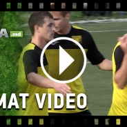 Real-Succes - Tighina 0:1 (rezumat video)