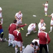 Meciul etapei a 15-a din Divizia A dintre Cahul-2005 și Olimp a fost transferat