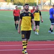 Un jucător de la Tighina poate întări lotul clubului Cahul-2005