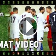 ФК Сирець - Спартаний 0:4 (видеообзор)