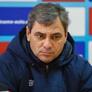 """Antrenorul clubului Cahul-2005, Dmitri Arabadji: """"Lucrurile merg bine pentru noi, chiar dacă am schimbat lotul echipei în proporție de 60 la sută"""""""