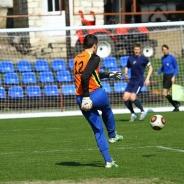 Meciul etapei a 3-a din Divizia A dintre Cahul-2005 și Iskra se va juca la Rîbnița