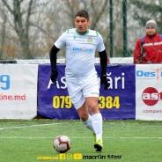 """Octavian Onofrei: """"Golurile mele sînt meritul echipei, pentru că datorită ei se creează momentele mele"""""""