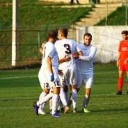 FC Sireți obține prima victorie în acest sezon, Spartanii pierde la scor pe teren propriu în fața Tighinei: rezultatele etapei 13 din Divizia A (actualizat)