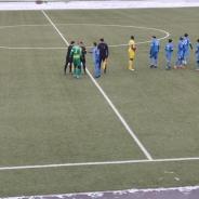 FC Bălți s-a impus în amicalul cu Zimbru Chișinău