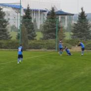 FCM Ungheni se impune la scor cu Iskra, Sheriff și Olimp s-au încins în Tiraspol: rezultatele etapei 8 (se actualizează)