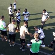 Meciul etapei a 2-a dintre FC Sucleia și Sheriff-2 a fost transferat