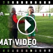 Сперанца Д - Спортинг 0:2 (видеообзор)