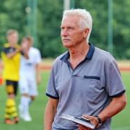"""Iurie Hodîchin: """"Vom tinde să ajungem în Divizia A, dar numai cu condiția unei stabilități financiare și a unui lot competitiv"""""""