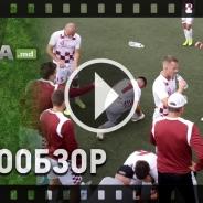Cahul-2005 - Sporting 0:2 (rezumat video)