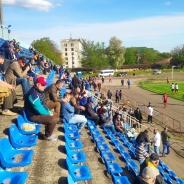 """""""Сперанце"""" Дрокия запретили проводить домашние матчи с болельщиками"""