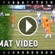 Victoria - FC Fălești 4:1 (rezumat video)