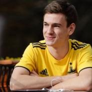 Вячеслав Лиса пропустит первые 4 тура нового сезона Дивизии А