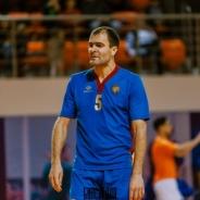 """За """"Суклею"""" в Дивизии А будут выступать два опытных игрока сборной Молдовы по футзалу"""