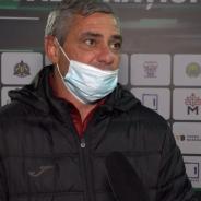 """Dmitri Arabadji: """"Consider că am avut o prestație destoinică în meciul din Cupa Moldovei"""""""