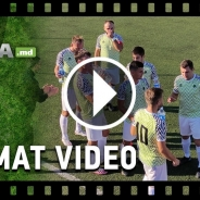 Спортинг - ФК Суклея 2:1 (видеообзор)