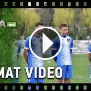 Грэничерул - ФК Бэлць 0:3 (видеообзор)